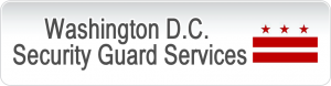 Washington DC Security Guard Services