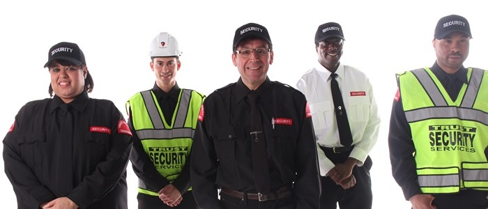 Security Guard Training Security Company