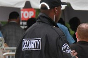 event security crop