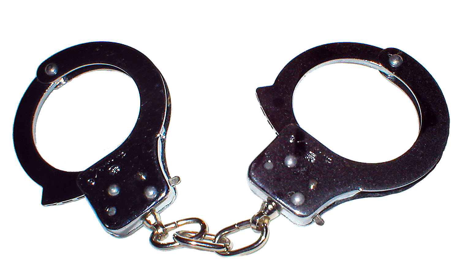 security handcuffs