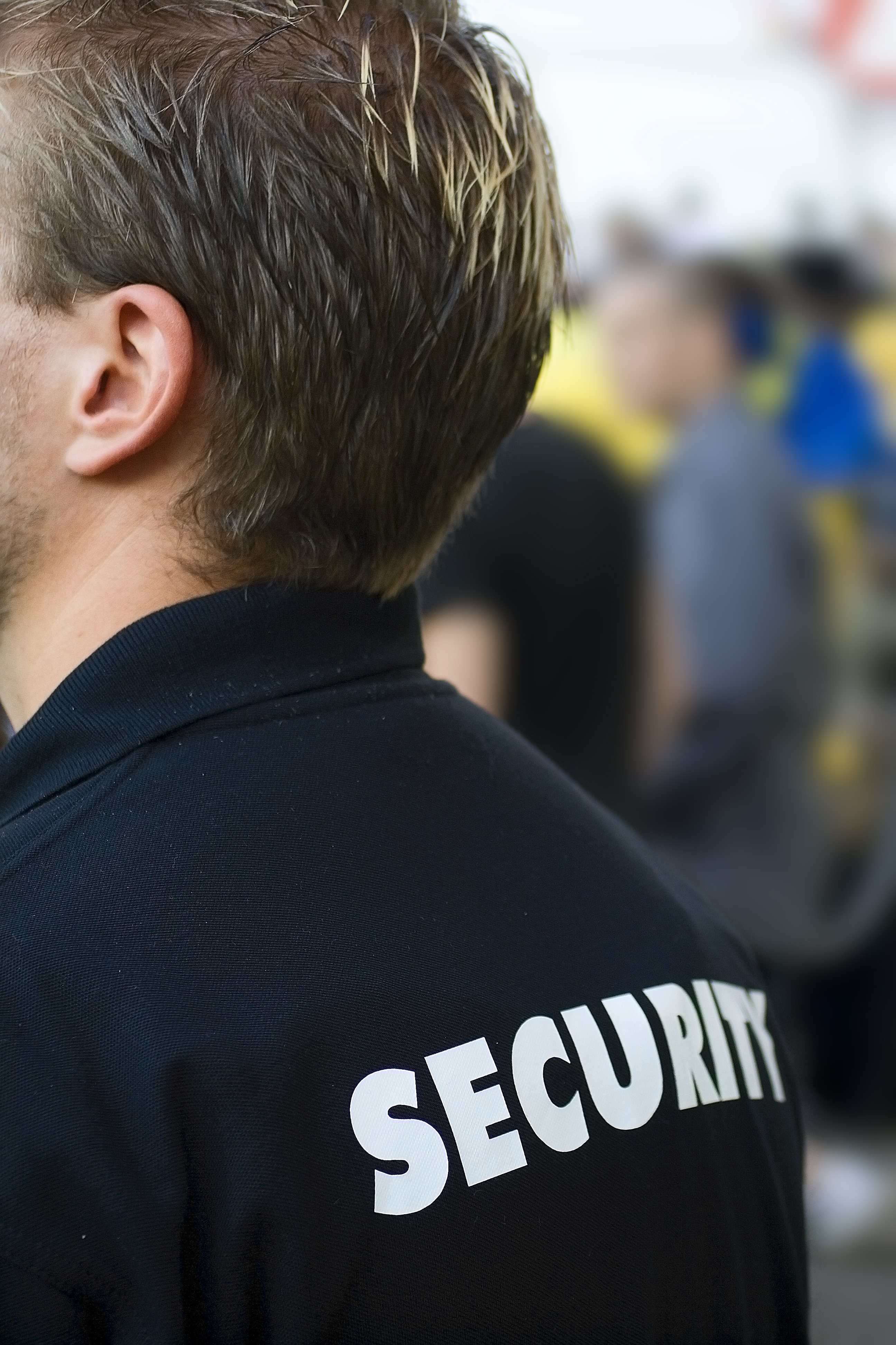 How To Become A Maryland Licensed Security Guard Trust