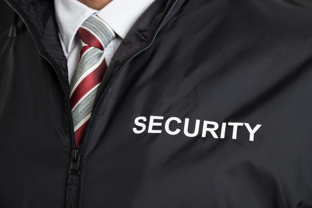 Hiring Va Security Companies Vs Police Trust Security