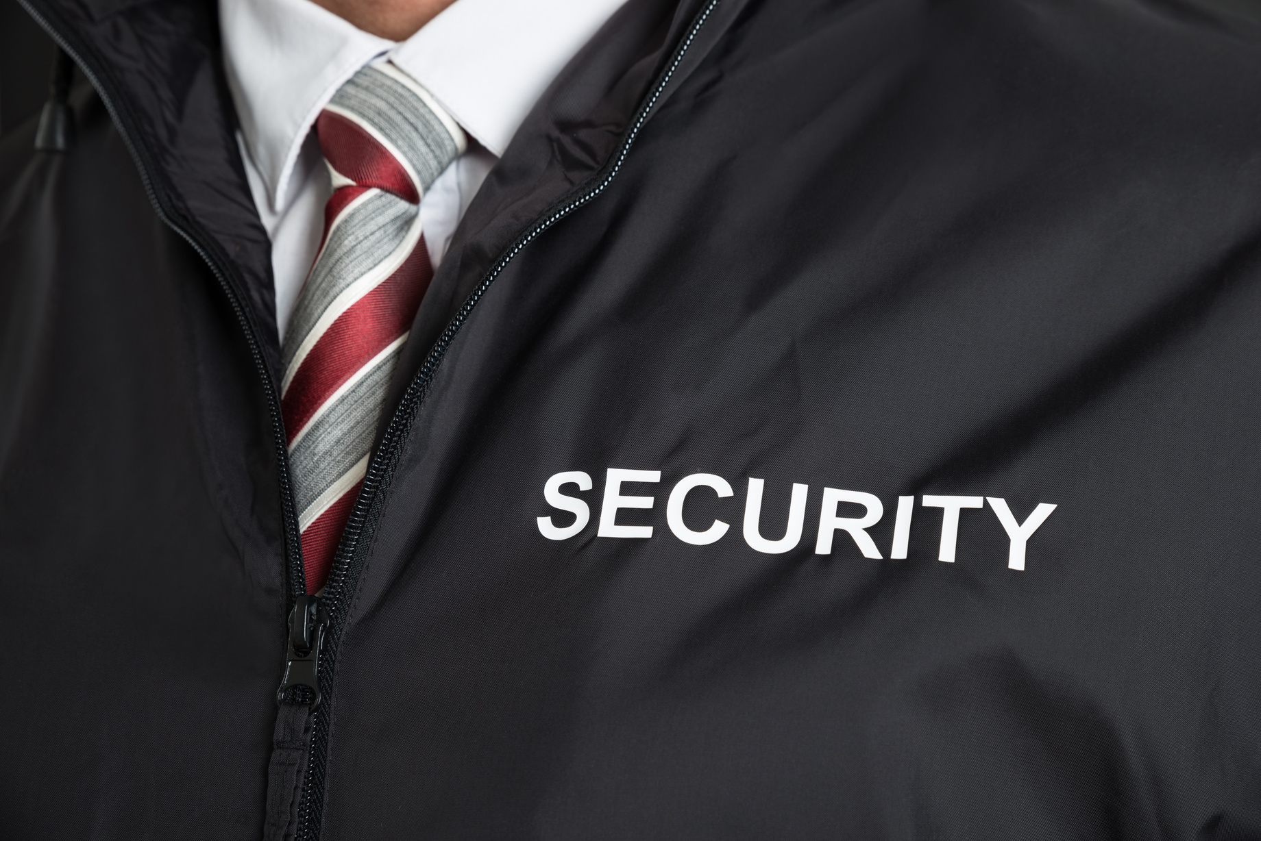 10 ways Physical Security can Benefit ANY Business