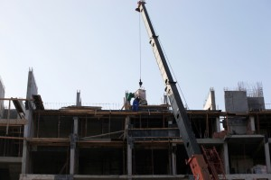 5 Ways to Protect Construction Sites