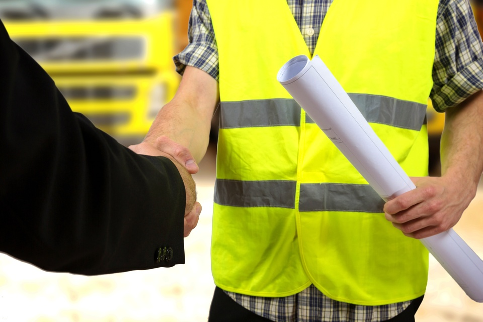 security subcontractors