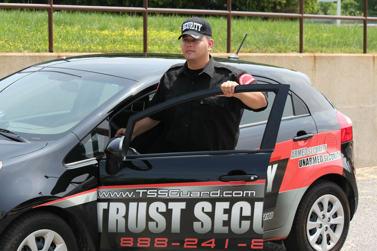 Hire 1 Private Security Agency In Washington Dc Maryland