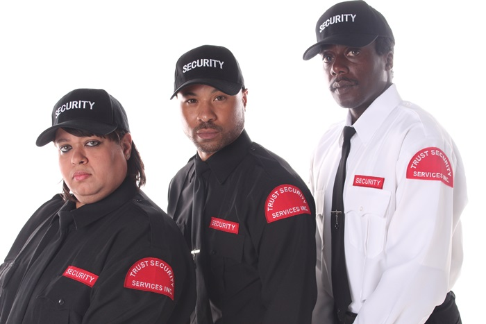 College Park Md Security Guard Services